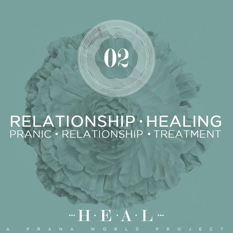 Relationship Healing Item