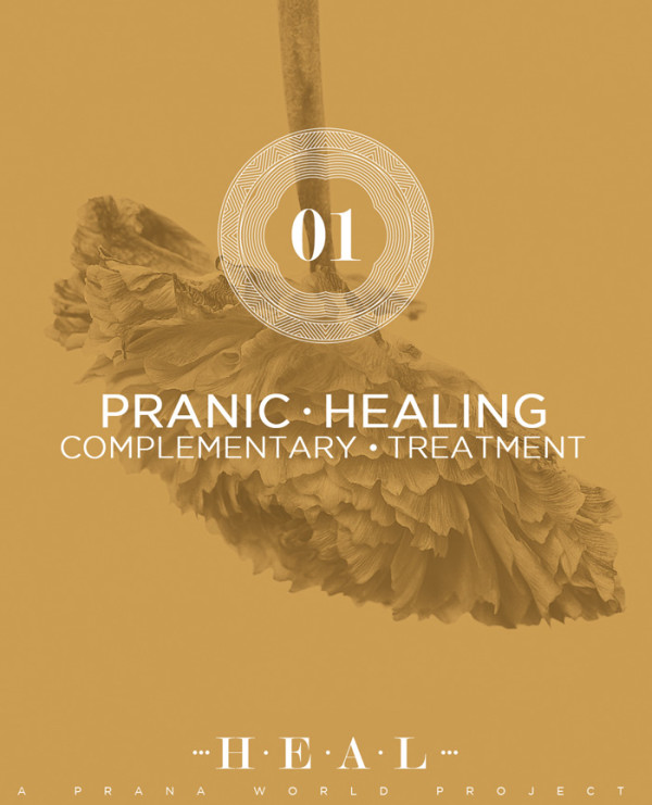 Pranic Healing Psychotherapy Treatment