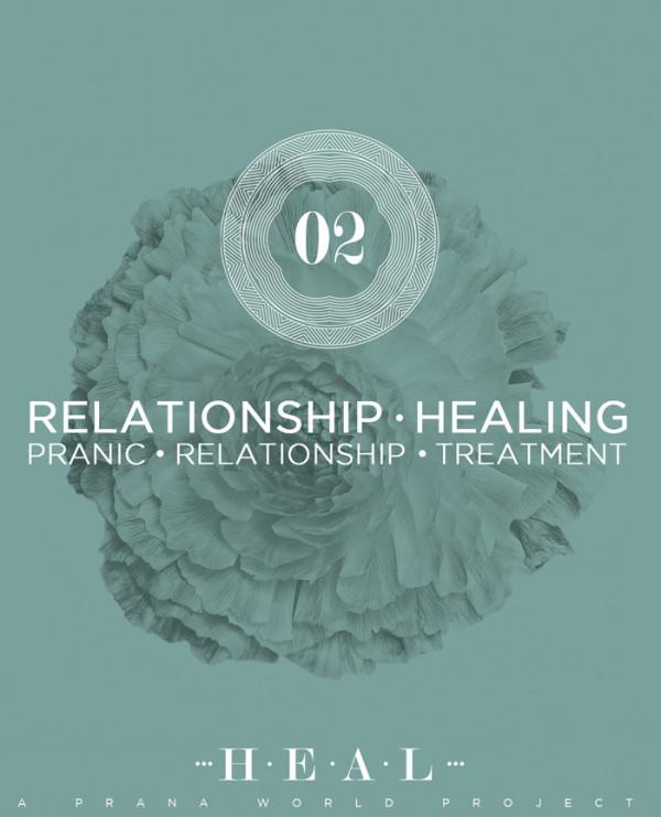 Relationship Healing Treatment