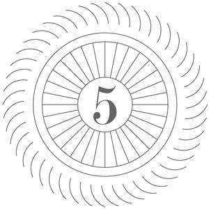 HEAL Numbers 5